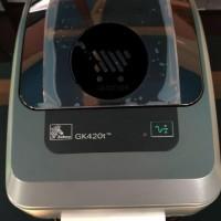 Printer Barcode Zebra GK420t 203 dpi | GK42-1025PO-000
