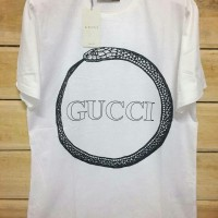 7d65de2917b Baju Grosir Kaos Gucci Snake Premium Murah