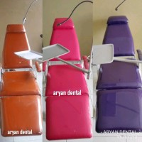 dental unit portable atau kursi dokter gigi atau dental unit lipat
