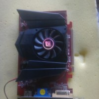 VGA ATI RADEON HD5500 Merk Colorfull