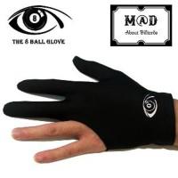 GROSIR 8 Ball Billiard Pool Glove Sarung Tangan Billiar Berkualitas