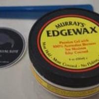 Harga barang berkualitas pomade murrays edgewax 4oz free sisir | antitipu.com