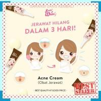 EVERWHITE - Acne Cream / Ever White Obat Jerawat