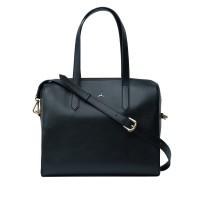 Povilo Siena Shoulder Bag Black
