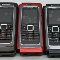 Casing Nokia E90 fullset