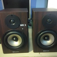 DS Acoustic DS5A MK3 - Speaker Monitor