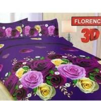 Bed Cover Bonita King Florence