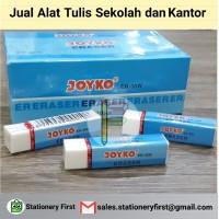 Penghapus Eraser Joyko ER-30W / EB-30
