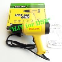 Heat Gun Sellery
