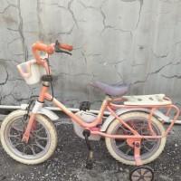 Sepeda Anak Roda 4 Sangat Murah