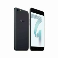 HP OPPO A71 WARNA BLACK (2GB/16GB)