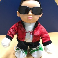 Boneka Psy Gangnam Stayle