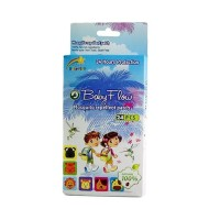 Baby Flow Mosquito Repellent Patch / Stiker Anti Nyamuk