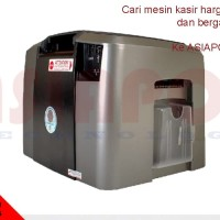 Printer Kartu ID Card Fargo DTC1250e