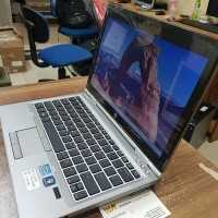 Laptop Second HP 2570p Core i7-3220 Ram 4Gb/320Gb Layar 12inch