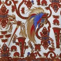 Jual Kain Batik Papua Harga Terbaru 2019 Tokopedia