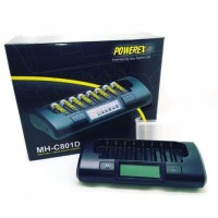 Charger Powerex MH-C801D