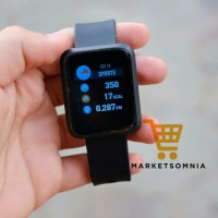 Smartwatch X8 Swimming Blood Pressure Not (Xiaomi Huawei Iwatch Apple)