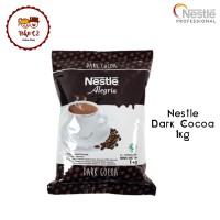 DARK Cocoa Chocolate 1kg NESTLE Professional