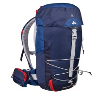 Jual Tas Ransel Gunung Import, Hiking Backpack 20 L Quechua MH100 Murah