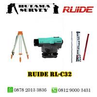 Waterpass / Automatic Level /Auto Level RUIDE RLC32 / RL-C32 / RLC 32