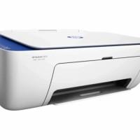 Promo Printer HP DeskJet 2676 All In One Wireless print scan Diskon