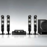 Harga panasonic home theater sound system sc | Hargalu.com