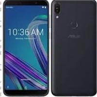 HP Asus Original Zenfone Max Pro (M1) ZB602KL 6/64 Bukan Xiaomi