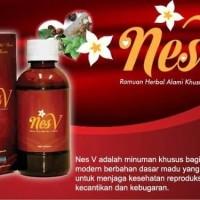 NES V NES V Minuman madu dgn rempah alami khusus wanita idaman
