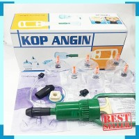 KOP ANGIN / BEKAM
