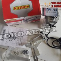 Mesin Profil Kecil / Wood Trimmer KAIROS Model 3701