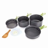 cooking set DS-301/SY-301