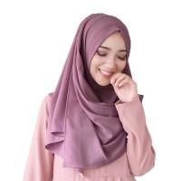 SALE TERMURAH!! MEDIUM Pasmina Instan Sala /Pashtan Jilbab Instant
