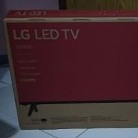 """tv led LG 32"""" 32LK50 tv digital dvb T2"""