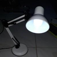 Lampu Kerja Arsitek Jepit/Lampu Belajar/Lampu Meja/E27