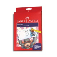 Faber-Castell Mazig Art