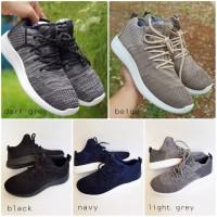 Sepatu Pria Skechers / Skecher / Sketchers Dept Charge Snuff Boot Men
