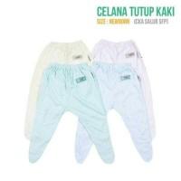 Pakaian Bayi Unisex Baju Sepatu Fluffy Celana Panjang Warna Tu AJB0419