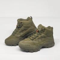 Sepatu Magnum SCG Hijau 6 Inci