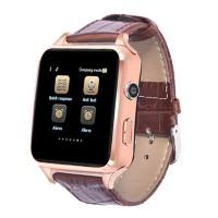 Smartwatch Koneksi Bluetooth untuk Android / iOS