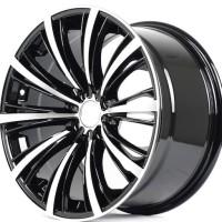 VELG RACING HSR wheels ring 17 untuk mobil avanza xenia mobilio jazz