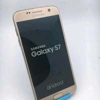 hp samsung galaxy s7 bekas handphone samsung s 7 flat seken original