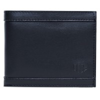 Dompet casual | Willem - Black