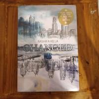 Novel Changed Side B - Rashifa Killa
