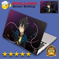 JP Garskin Laptop Sword Art Online 7 Skin Laptop Stiker Laptop