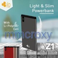Hippo PowerBank ILO Z1 10000mAh - Garansi Resmi