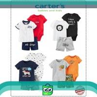 Harga Setelan Bayi Carter Travelbon.com