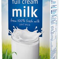 Greenfields UHT 1 Liter Full Cream - Harga Grosir/ Kartonan