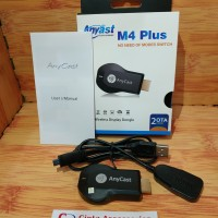 HDMI Any Cast M4 Plus Wireless Display Dongle