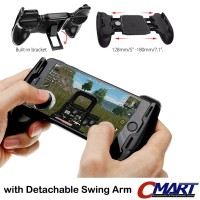 Gamepad Handle Holder Controller Game Hand Grip Gaming - NYK-GP-MOBHL